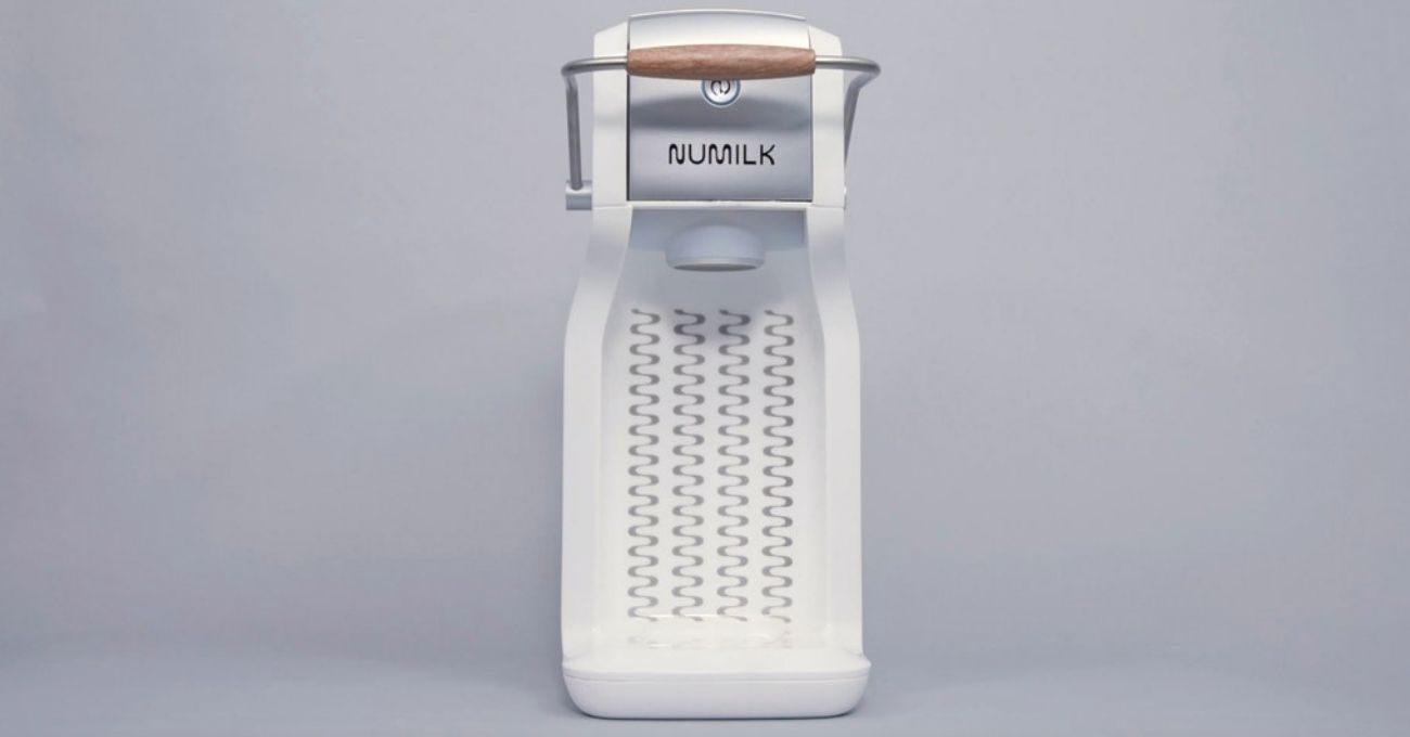 Bitkisel Süt Makinesi: Numilk Home