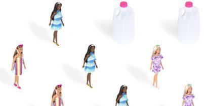 Barbie Loves the Ocean