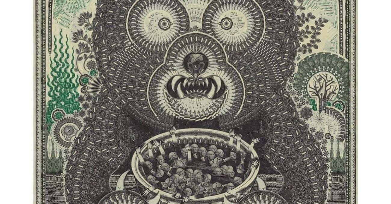 Dolar Kolajları