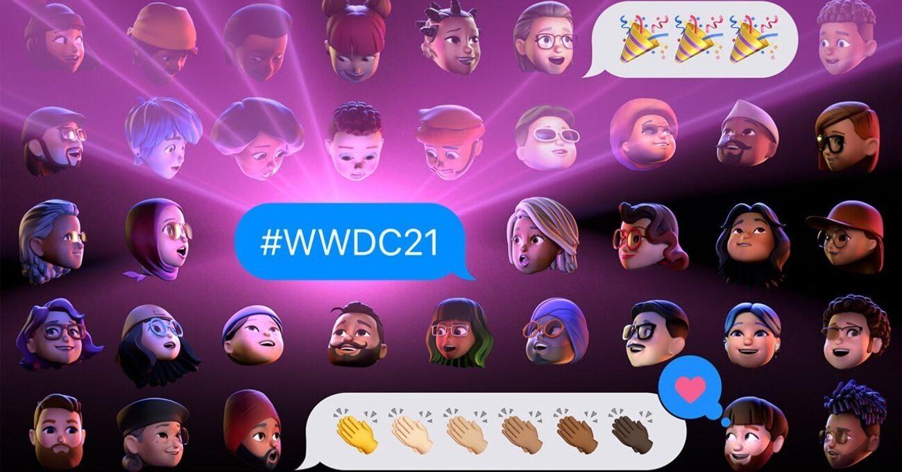 Apple'ın WWDC 2021'de Açıkladığı Önemli Yenilikler