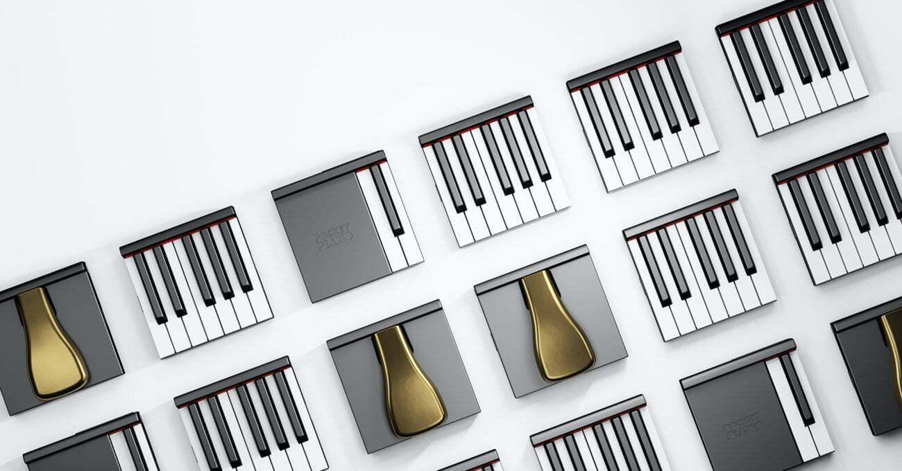 Portatif Piyano