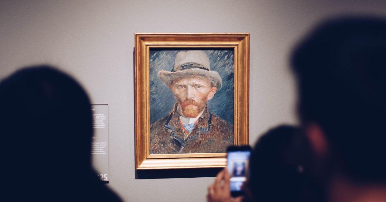 Van Gogh Müzesi Sanatçının Eserlerini Parfüme Dönüştürüyor