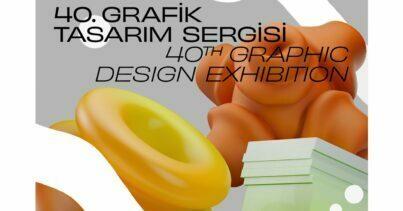 40. grafik tasarım sergisi