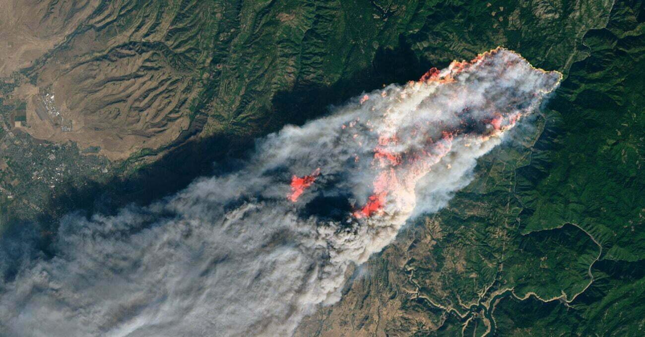 Orman Yangınları İçin Erken Tespit Sistemi: SensoRy AI
