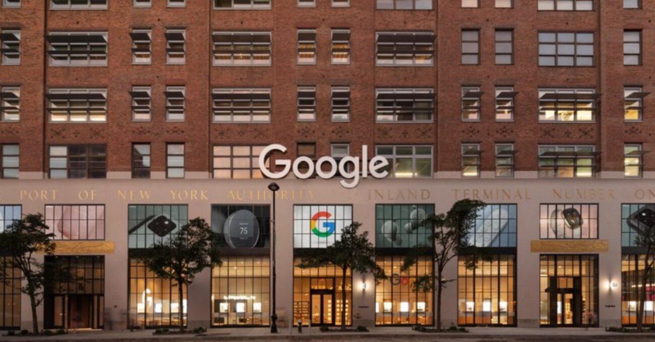 Google Uzaktan Çalışanların Maaşında Kesintiye Gidebilir