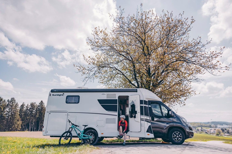 sunlight karavan ofis