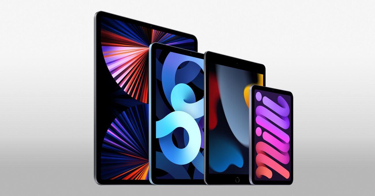 Daha Yüksek Performans ve Gelişmiş Özellikleriyle Yeni Nesil iPad ve iPad Mini