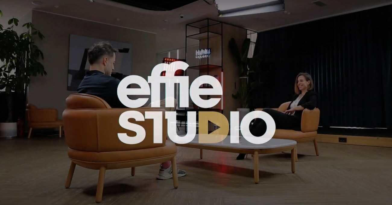 Effie Studio'da Ödüllü Kampanyalara Bakış – ThinkNeuro
