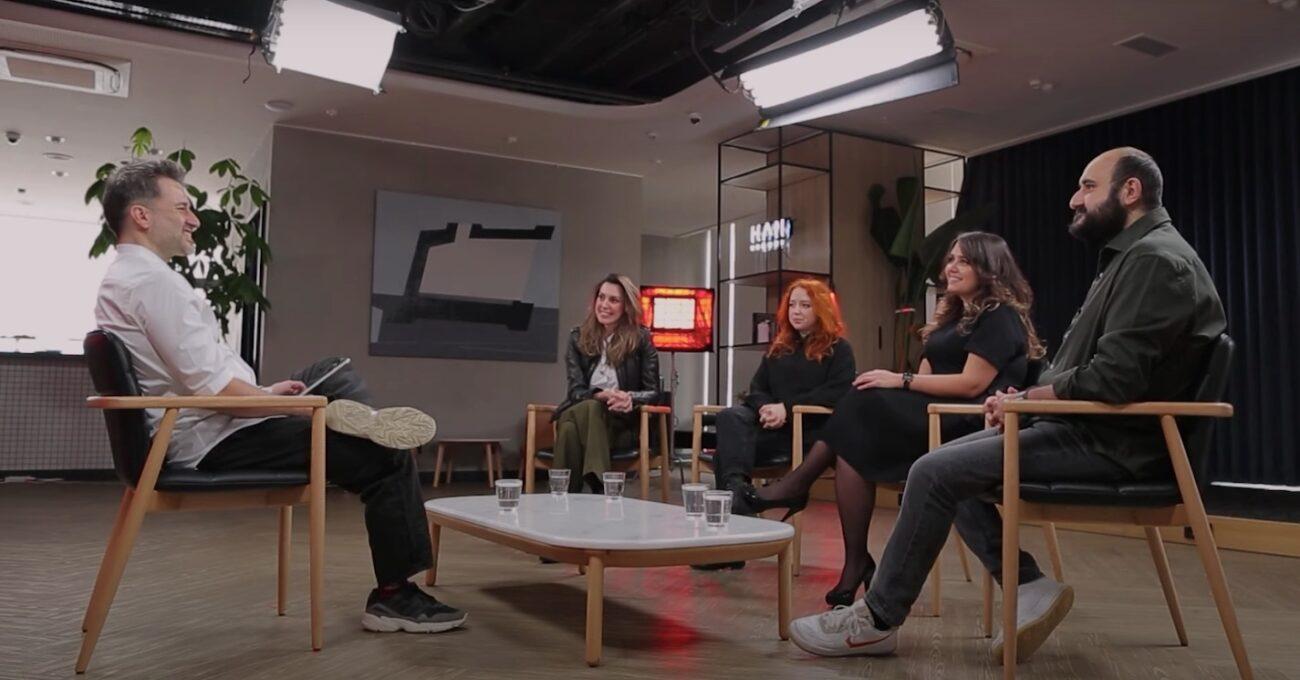 Effie Studio'da Ödüllü Kampanyalara Bakış – Ülker & Alametifarika