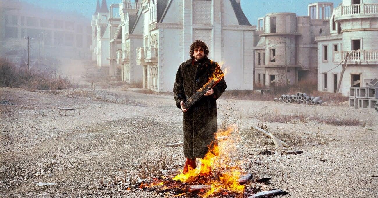 Gaspard Augé İlk Solo Albümünü Türkiye'den Sinematik Manzaralarla Tanıtıyor