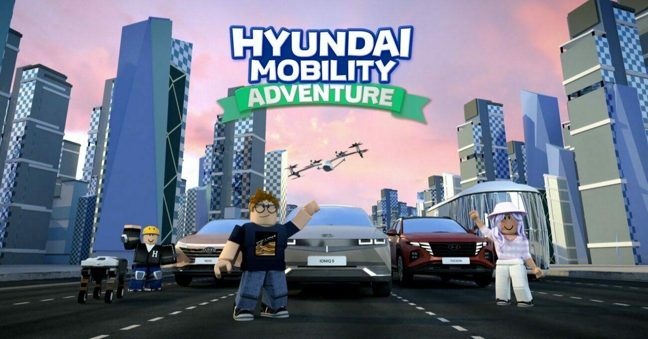 Gençlerle Yenilikçi İlişkiler Kurmak İsteyen Hyundai'den Metaverse Adımı