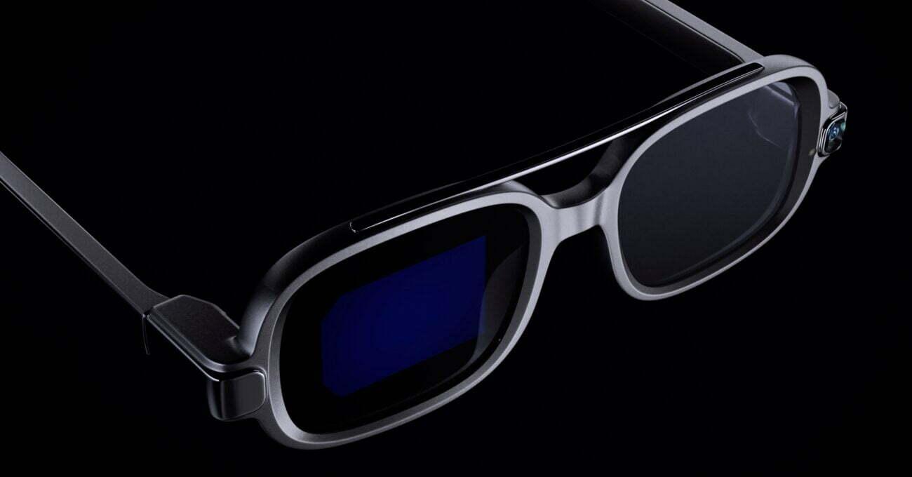 Xiaomi'nin Geleceğe Göz Kırpan Akıllı Gözlüğü