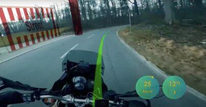 aegis rider
