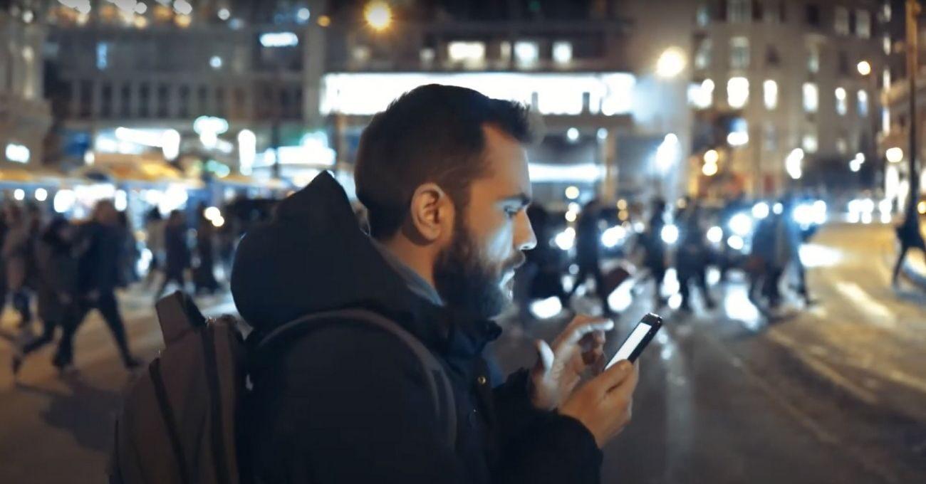 İhtiyaç Sahiplerinin Dilediği Yemeği Seçebildiği SMS Servisi