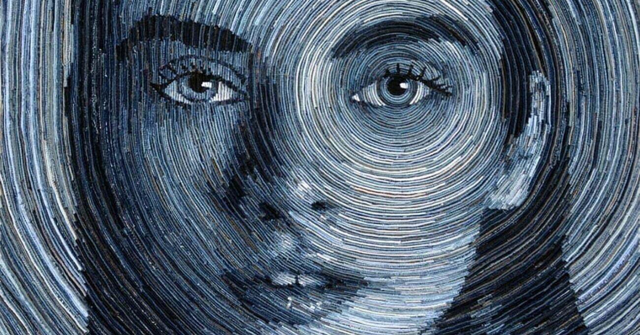 Tekstil Atığından Sanat Eserine
