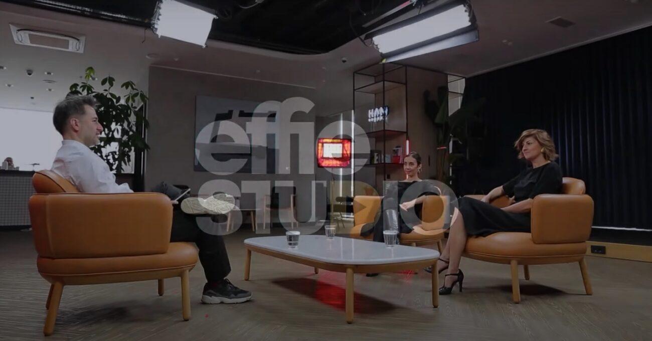 Effie Studio'da Ödüllü Kampanyalara Bakış – Koç Holding & Publicis İstanbul